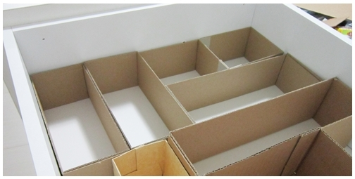 drawer compartment organizer 1