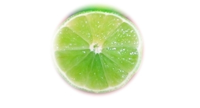 Natural Fragrance, Lime