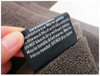 bath mat, bath rug, choosing the right bath mat, care instructions
