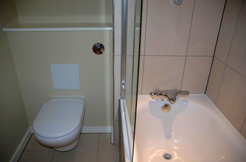 5 Dangerous Bathroom Germs You Should Know About - Home Genius