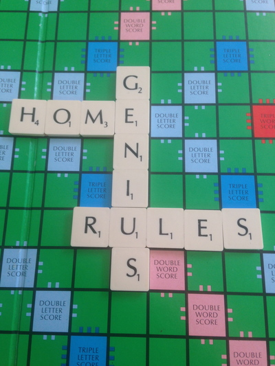 best board games to play at home, best card games to play at home, playing scrabble