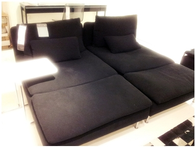 choosing the right couch, sofa material, sofa size