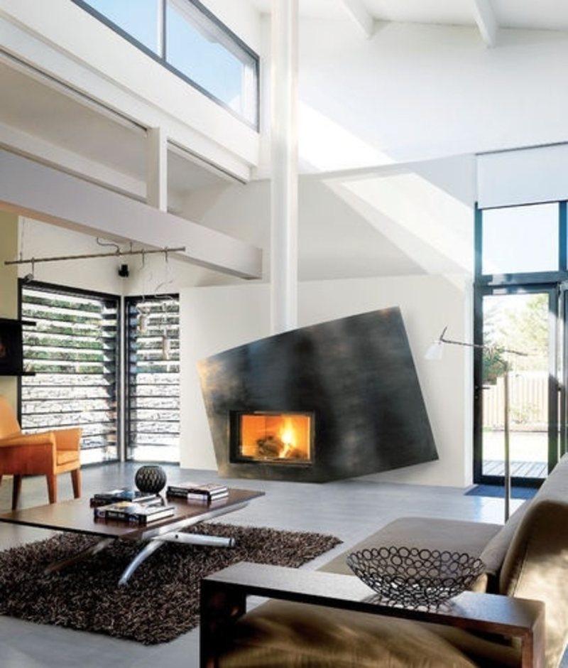 home design  - Narrow Lot Homes: 4 Ways to Live Large in a Narrow House