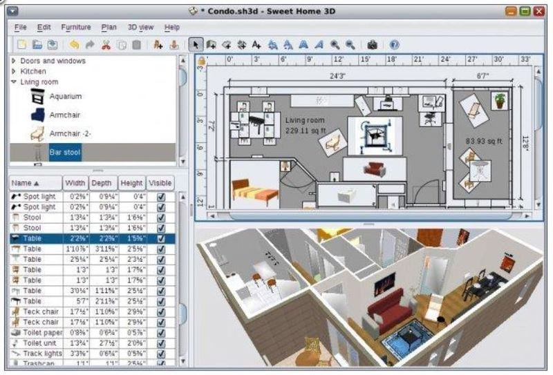 Ikea home planner ikea kitchen planner home styling software digital tools for home planning - Design room ikea interior planning software ...